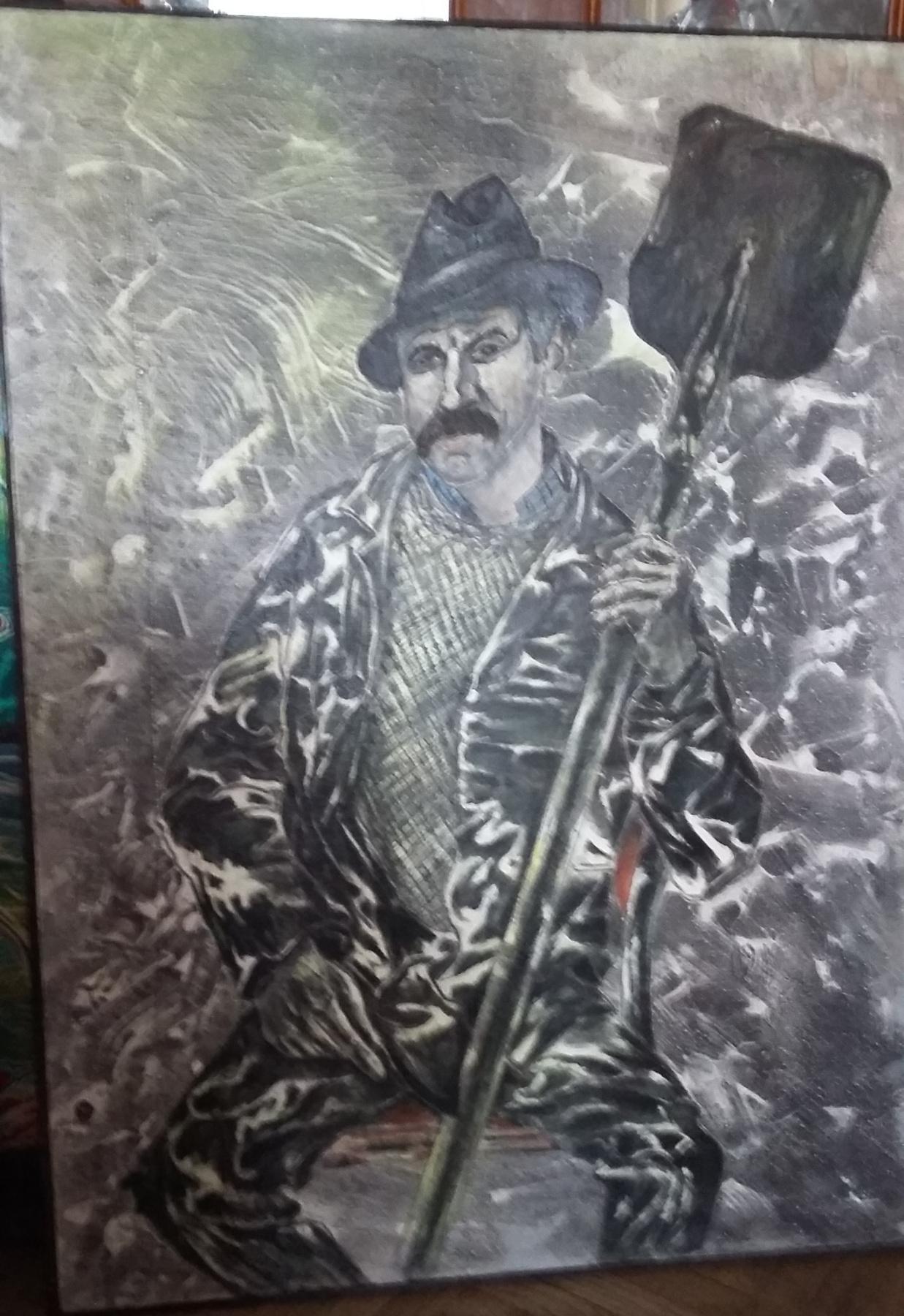 Nikolay Zverev. Loader