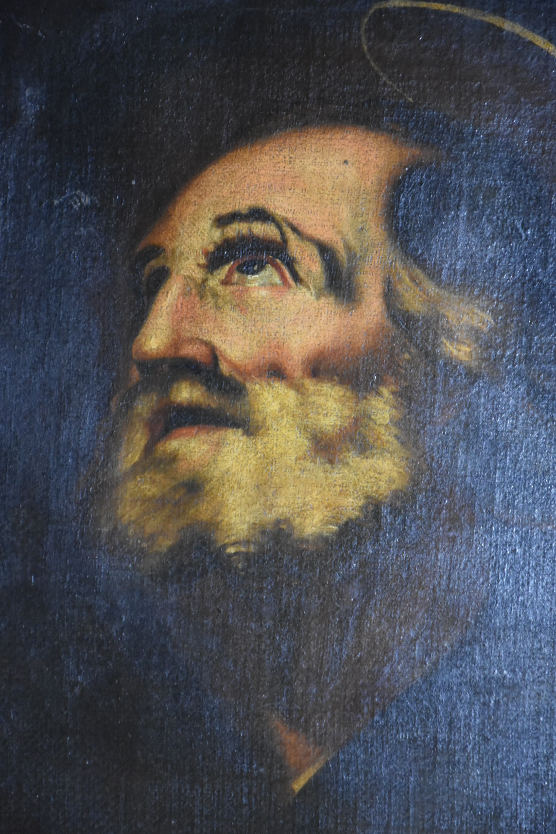 Unknown artist. St bartholomew