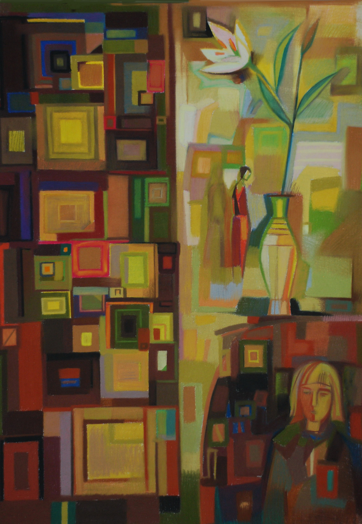 "Rumyana Vnukova. Series ""Wroclaw"". Gallery"
