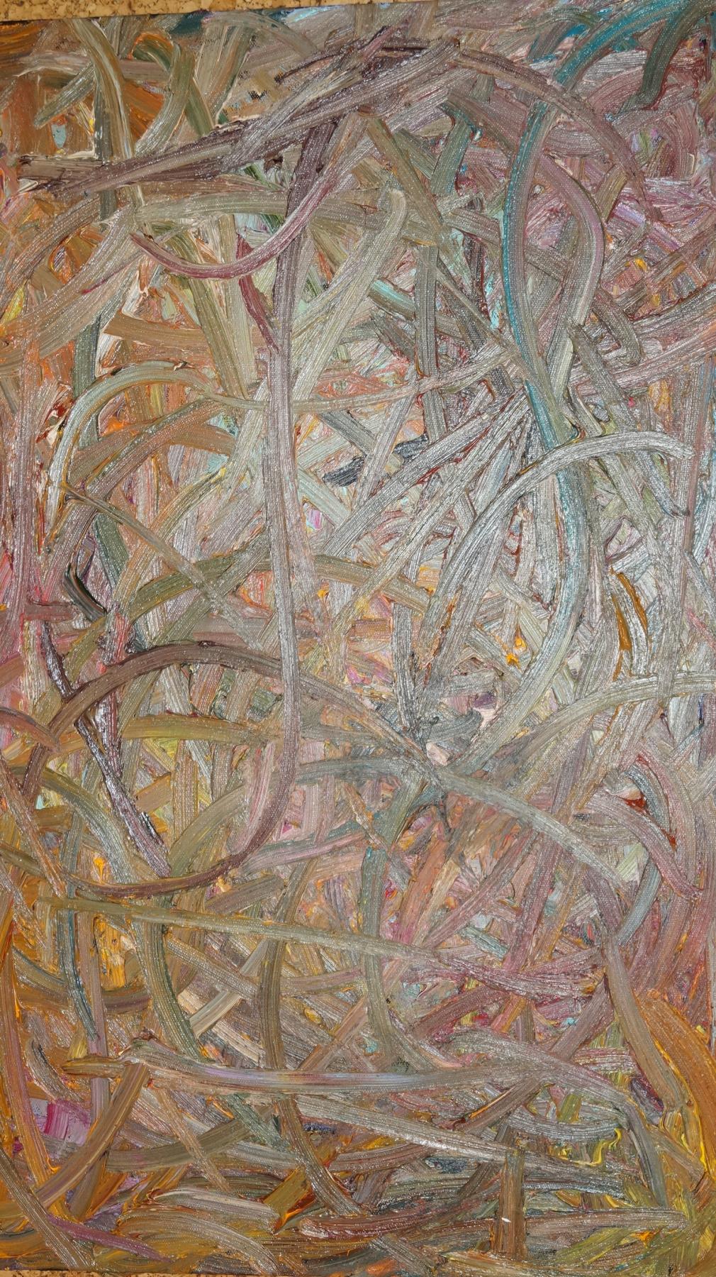 Trivinmoriy Trivinmoriy. Painting number 1