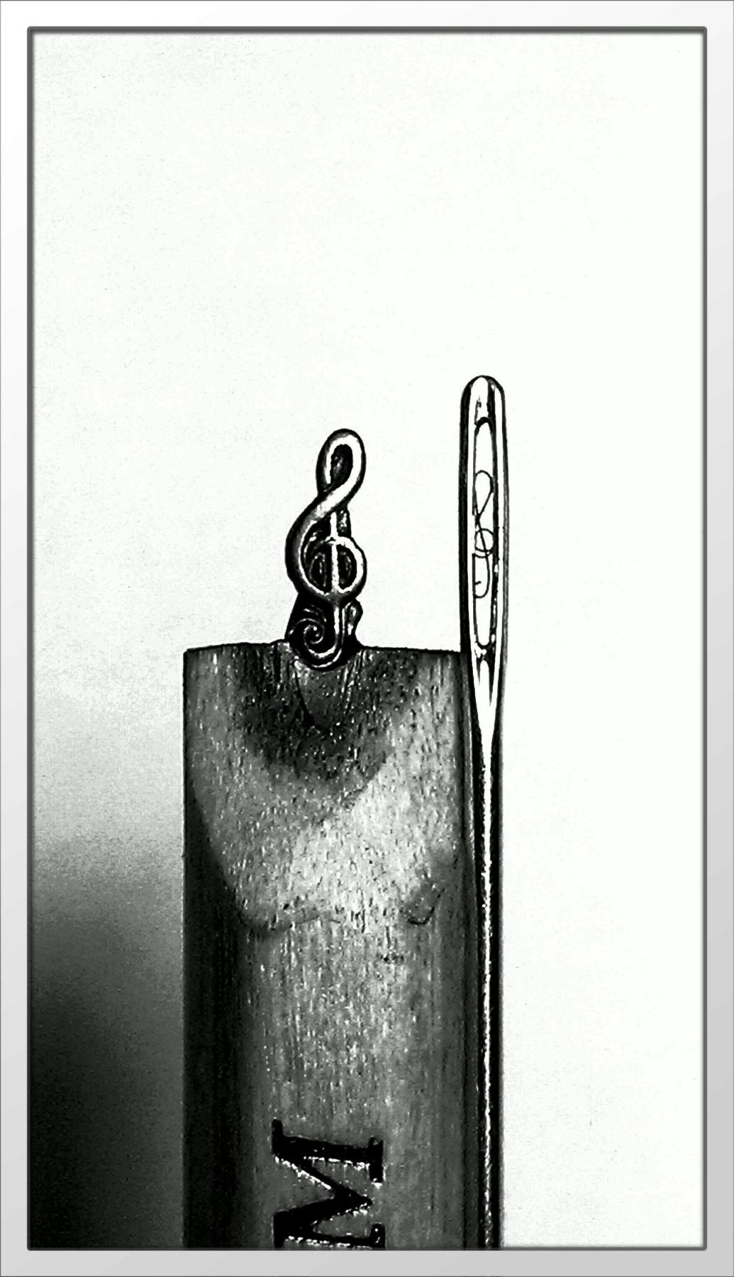 Krbtv _dm. Treble clefs.