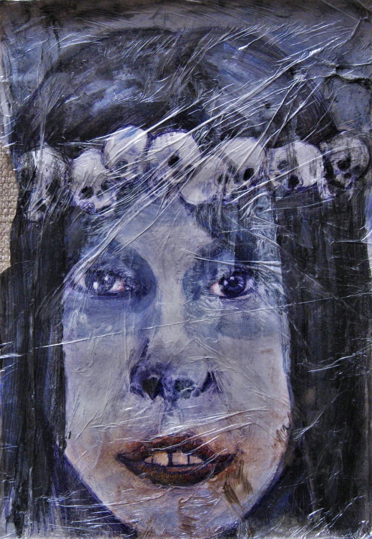 Andrey Trifonov. ,,Goth,,