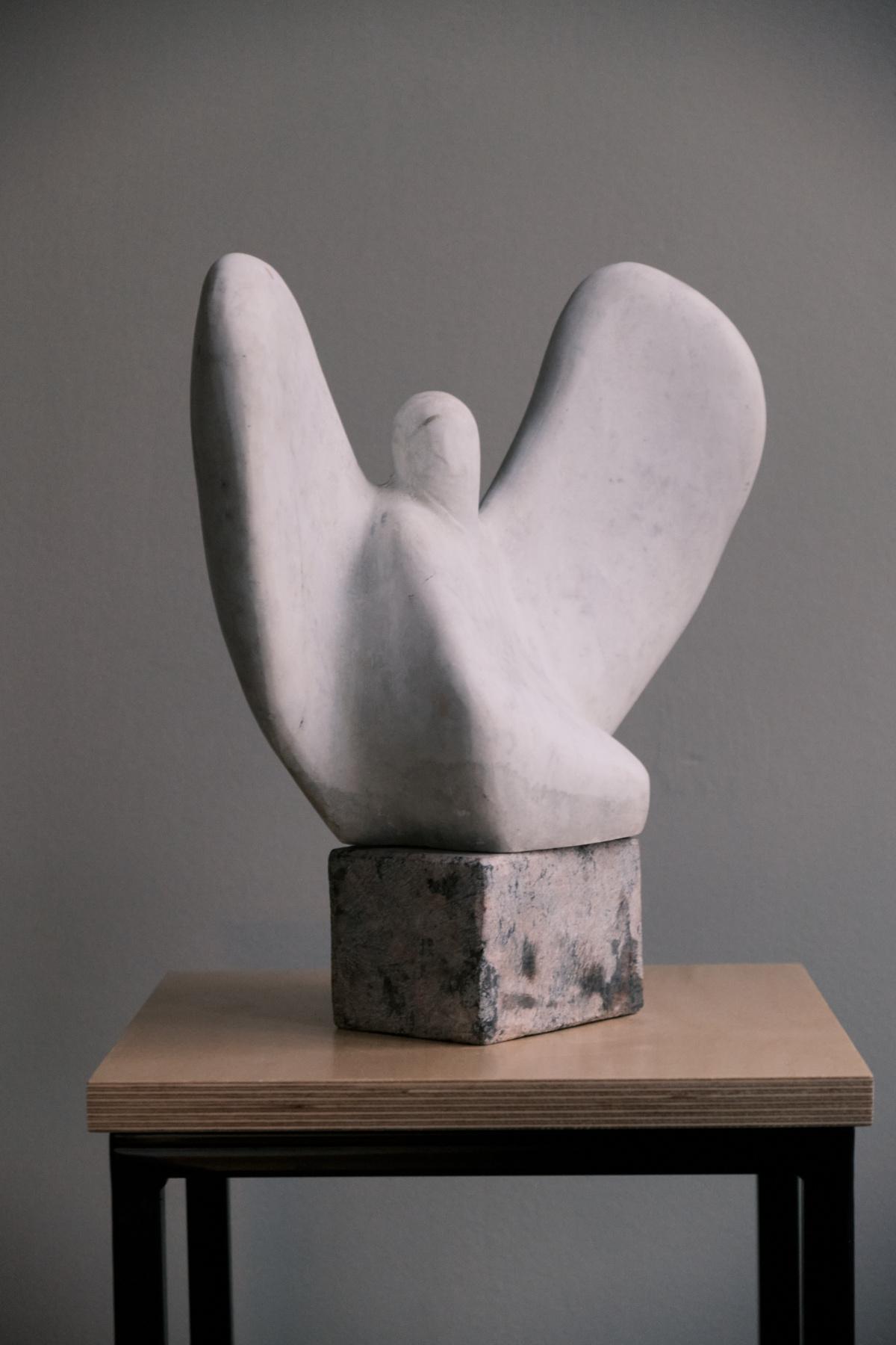 Marina Lvovna Spivak. Angel