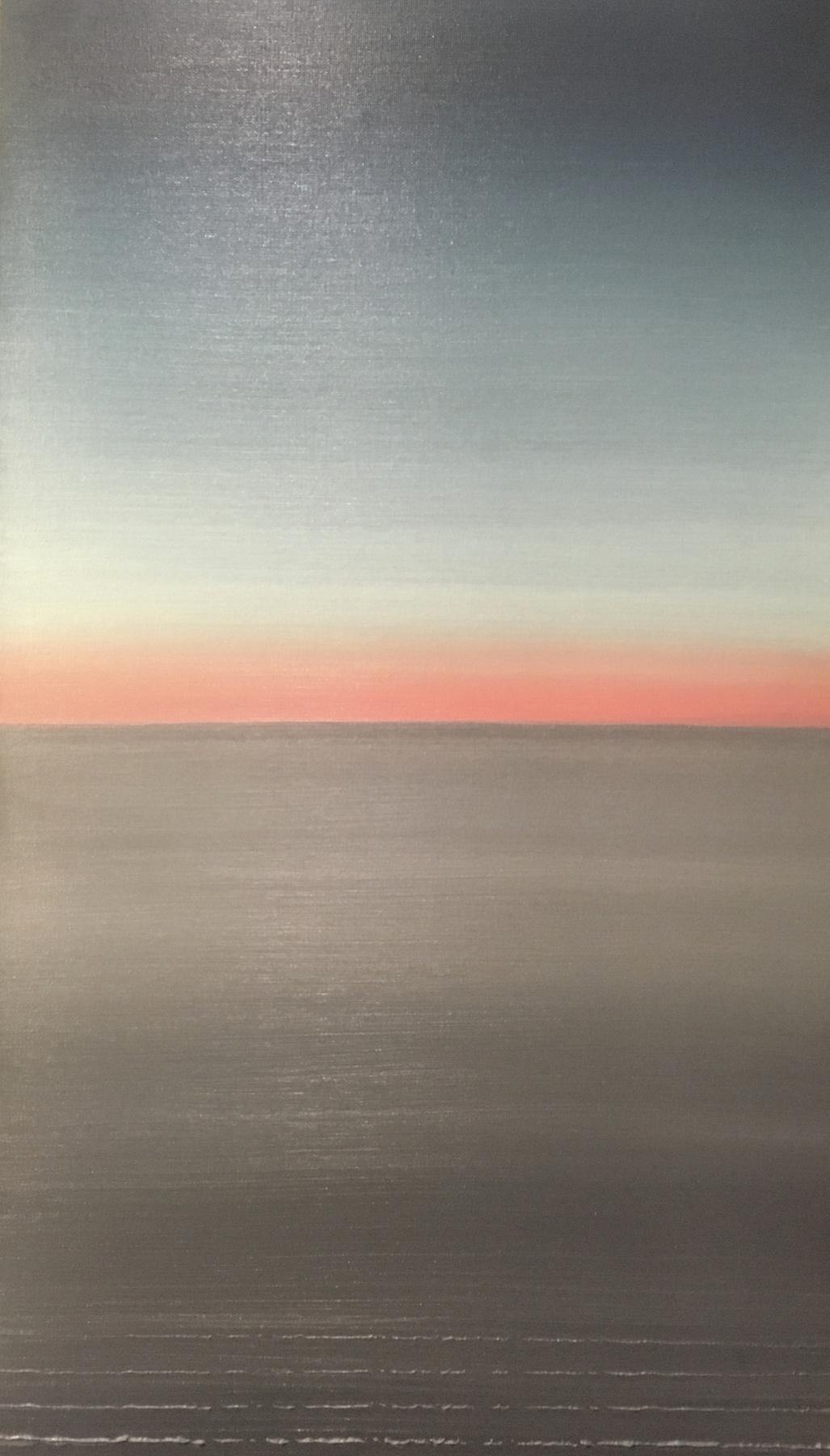 Empty. Horizon 3
