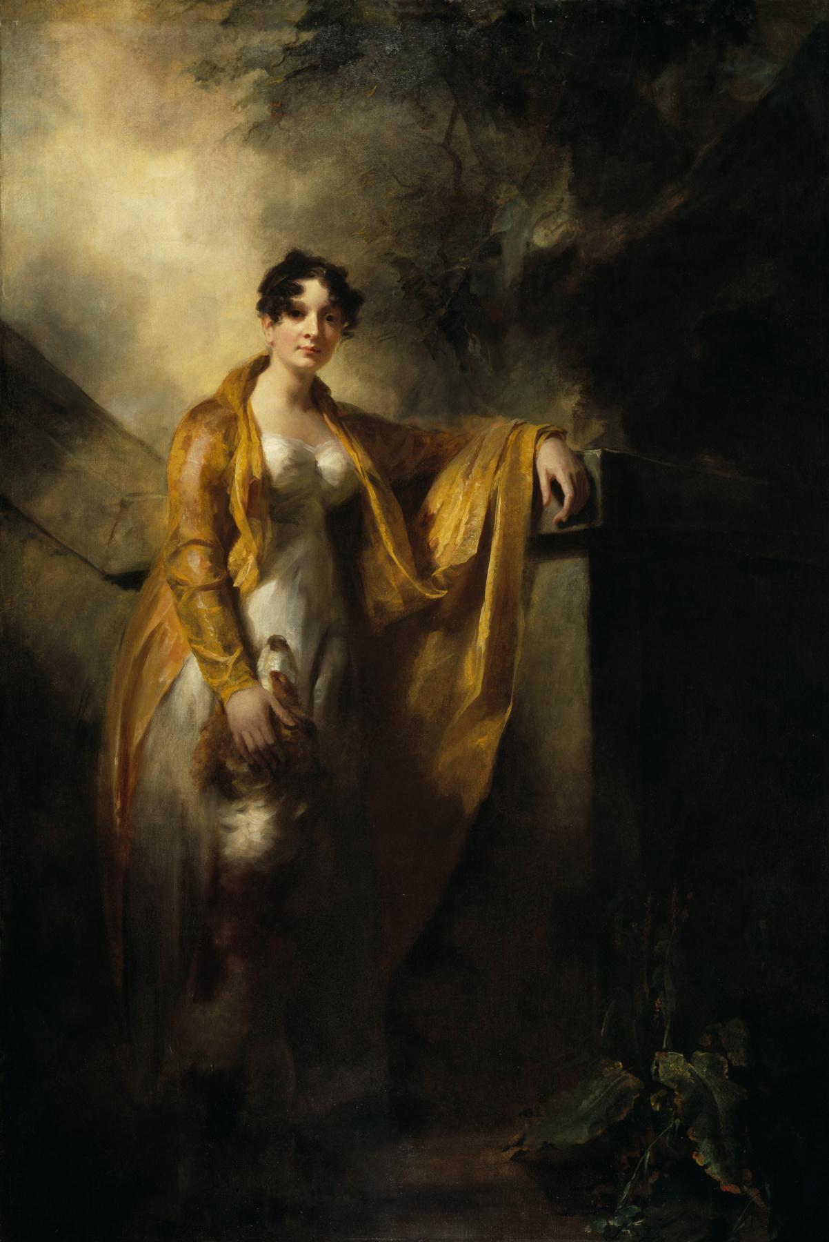 Henry Rebern. Justina Camilla Wynne