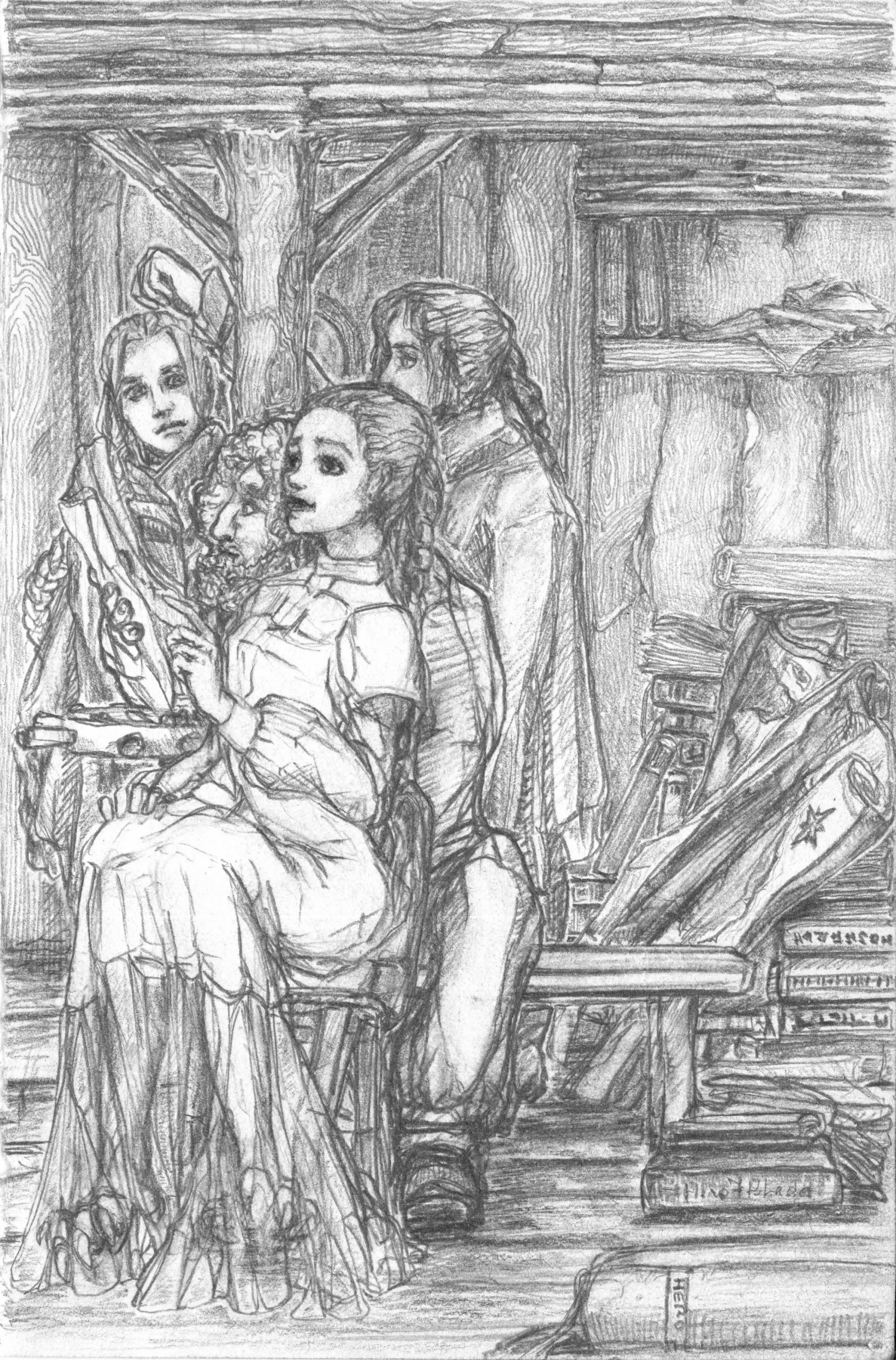 Zherebyatieva Daria. Sketch_4