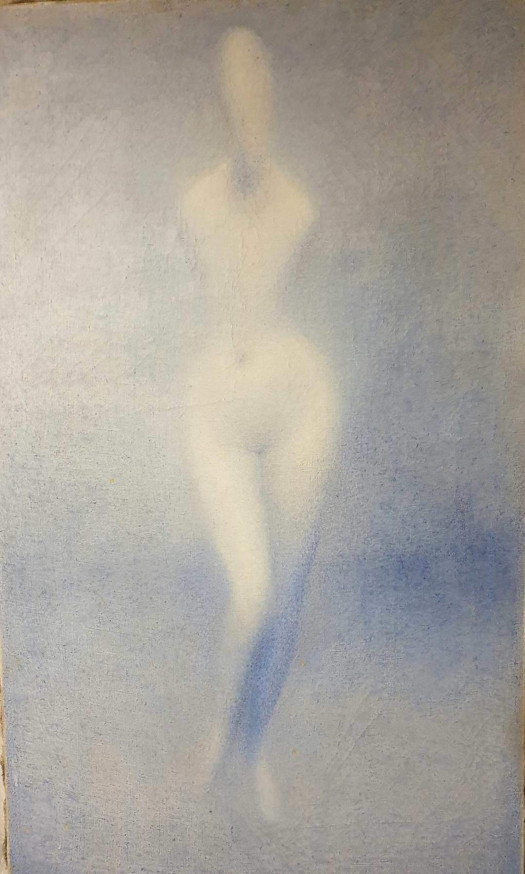 Vasily Yakovlevich Sitnikov. Transformation into Light