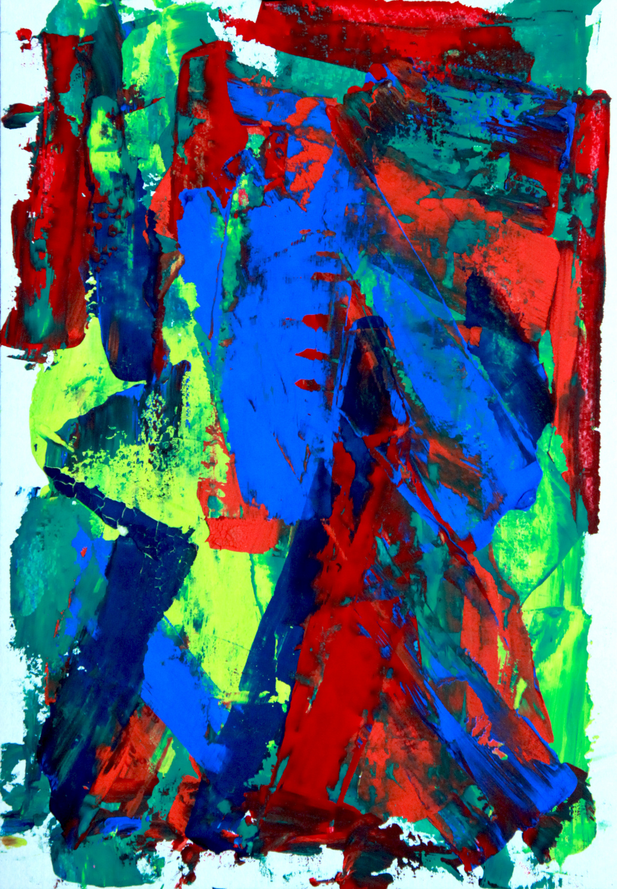 Lenok. Color 1