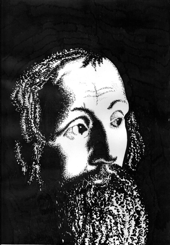 Vladimir Vasilyevich Abaimov. The Prophet