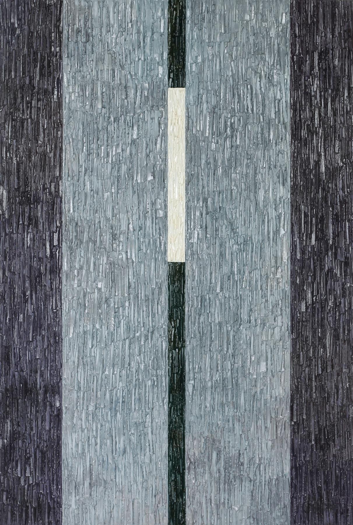 Marina Dzhegernaya. Balance #04