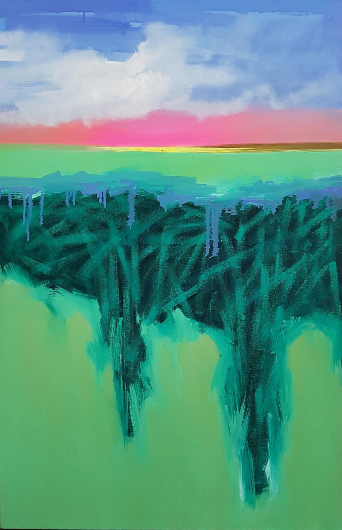 Larissa Uvarova. Abstract Deep sea water