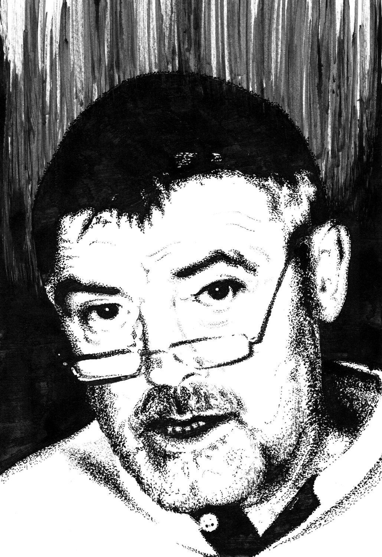 Vladimir Vasilyevich Abaimov. Dmitriy