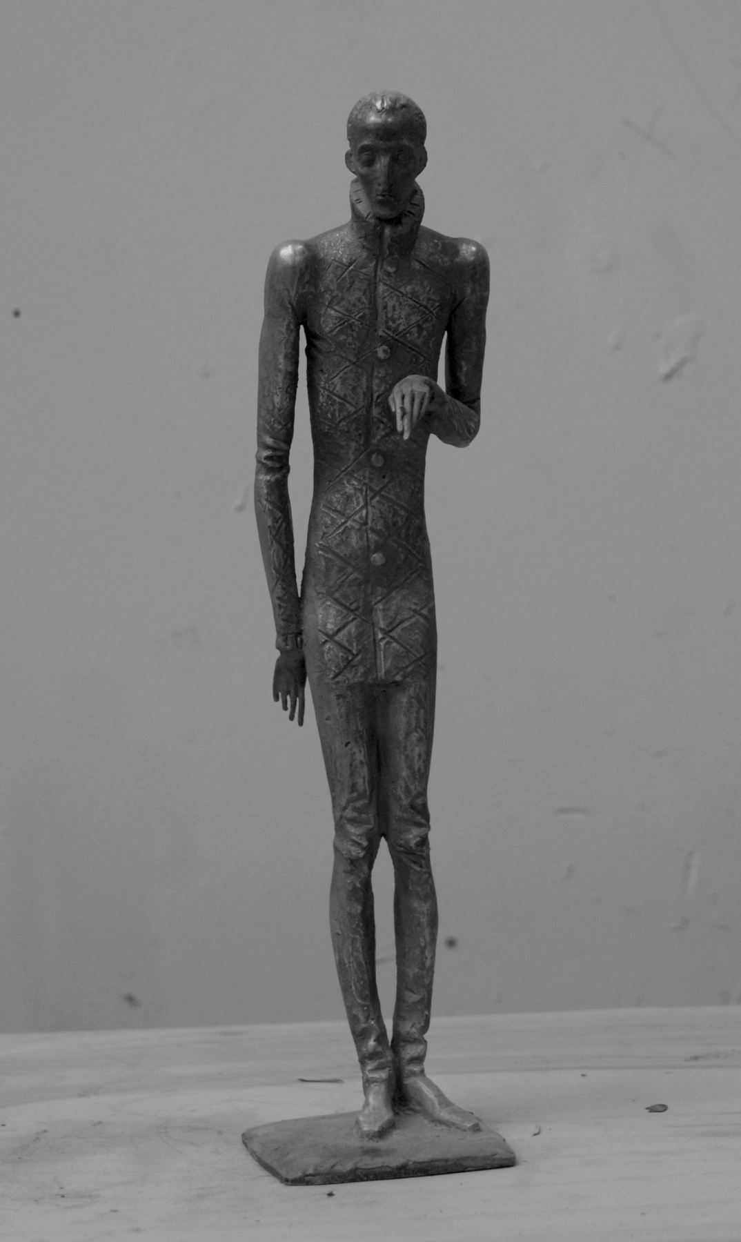 Anatoly Viktorovich Chernigin. Nosferatu