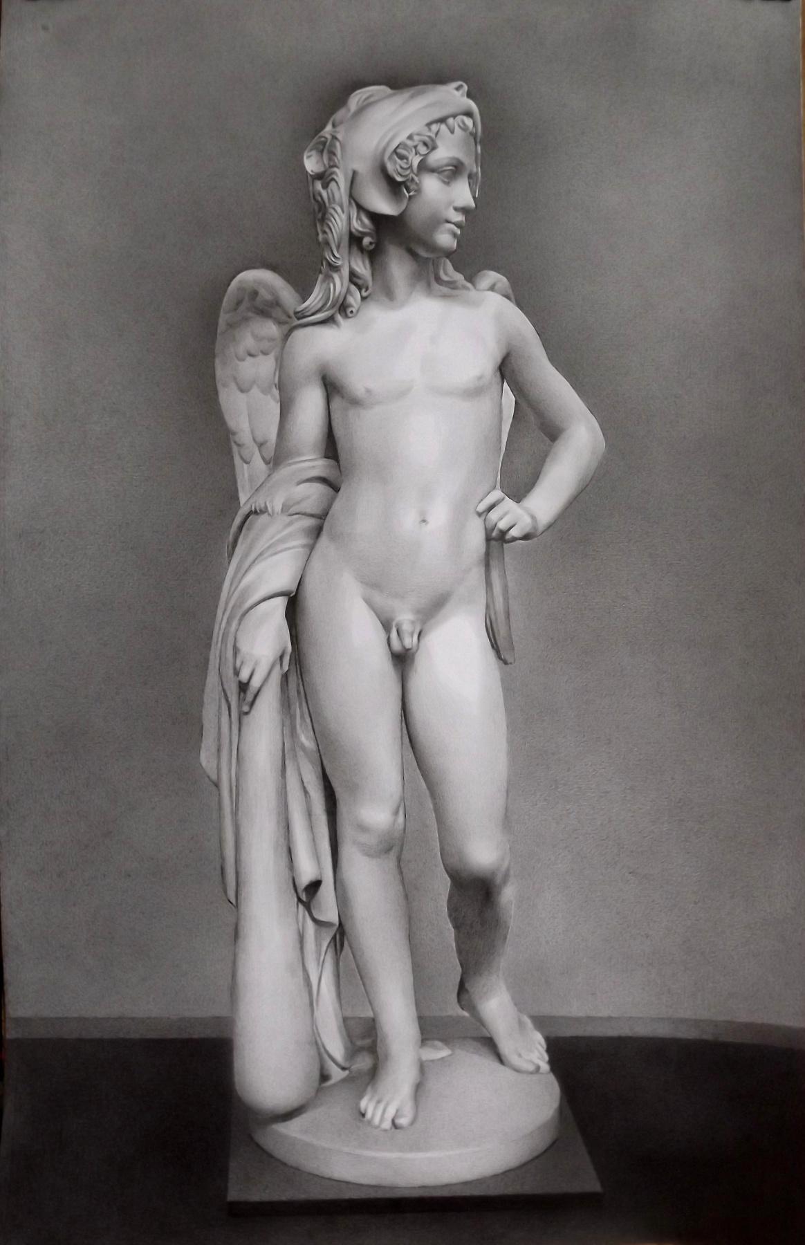 Sergei Hinz. Cupid