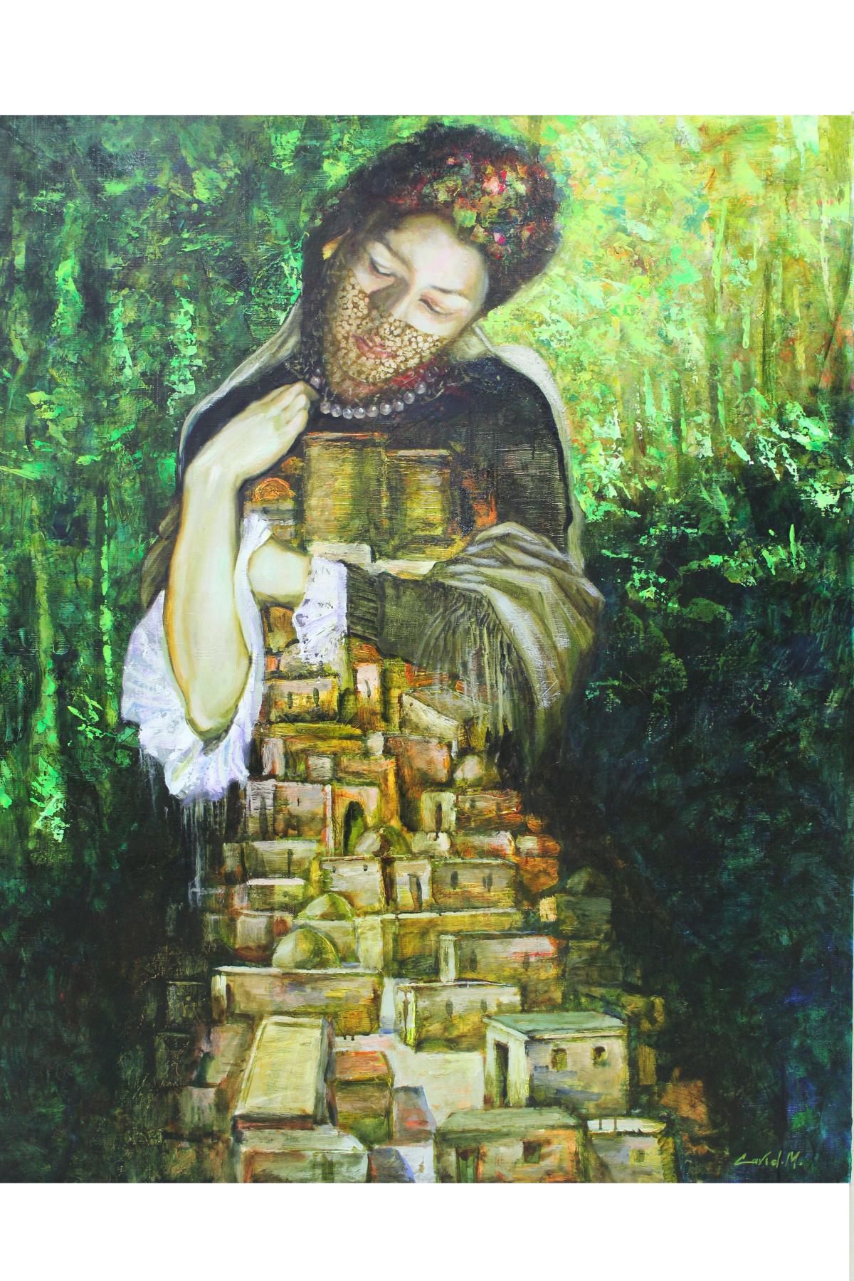 Cavid baku mammadov. Unesco
