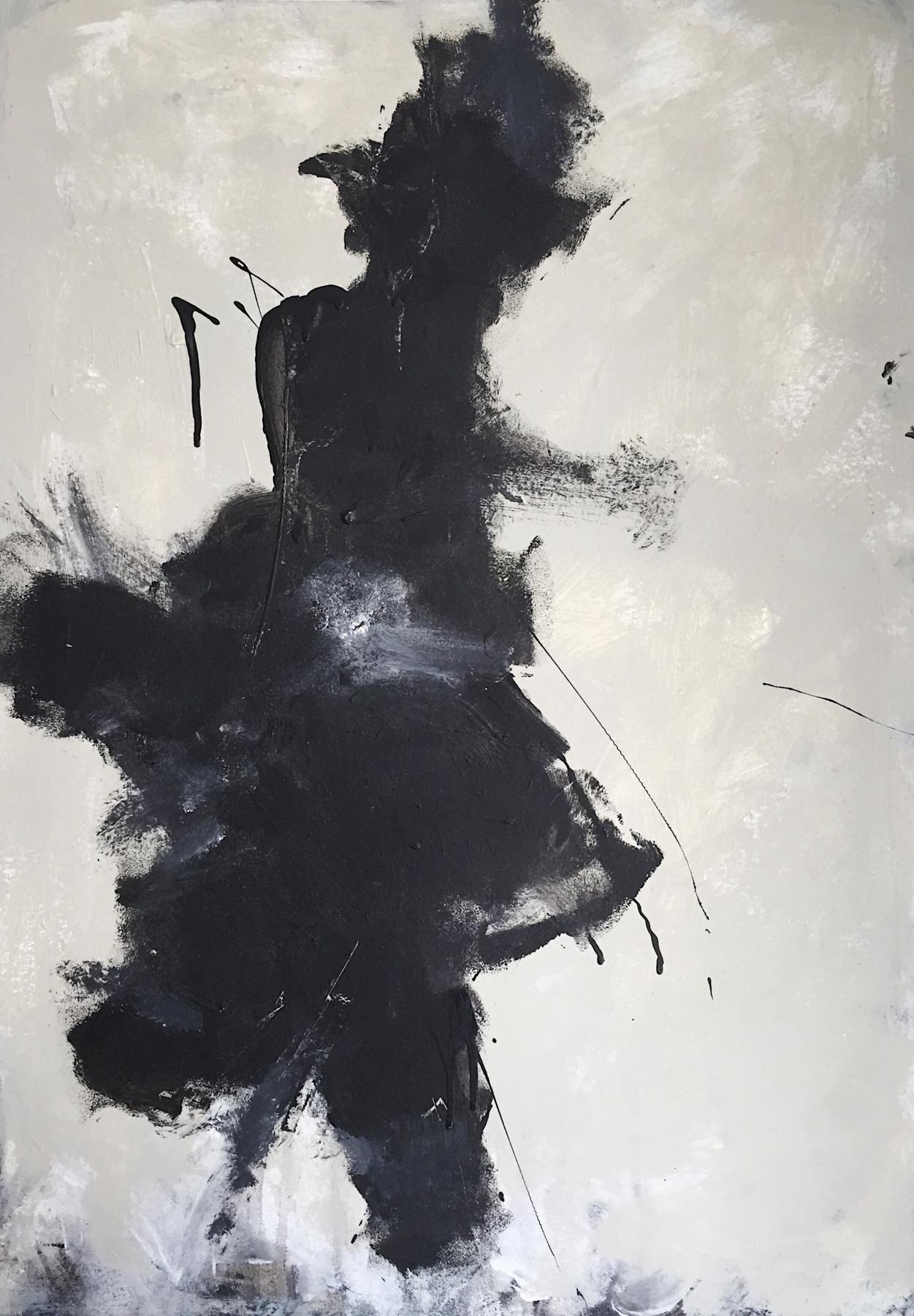 Илья Громов. Black № 24