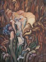 Евгений Маслов. Ниже травы