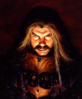 Алан Рабинович. Маг