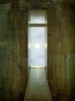 Майкл Уилан. Лестница