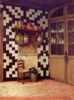 Фрэнсис Дэвид Просо. Кухня