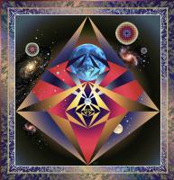 Юрий Николаевич Сафонов (Yury Safonov). «Космические пирамиды» — Тёмная энергия