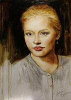 Катерина Николаевна Сорокина. Julia Peresild