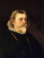 Диего Веласкес. Портрет рыцаря Ордена Сантьяго