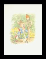 Бенджамин и Кролик Питер Банни. Сказка о кролике Питере 4