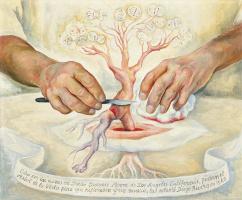 Hands of Dr Moore