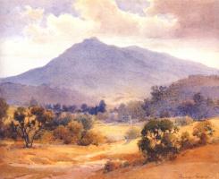 Перси Грей. Гора