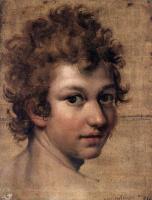 Лавиния Фонтана. Портрет юноши