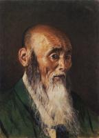 Василий Васильевич Верещагин. Японский священник