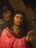 Алтобелло Мелон. Несение креста