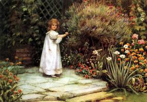 Уильям Ашбернер. Мой сад