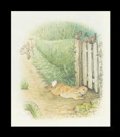 Бенджамин и Кролик Питер Банни. Сказка о кролике Питере 22