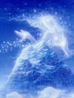 Гилберт Уильямс. Облако духа