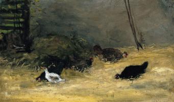 Paul Gauguin. Coop