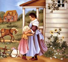 Раджка Купесик. Купеческая жизнь деревенская