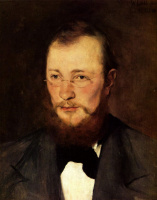 Вильгельм Мария Хубертус Лейбль. Доктор медицины Фридрих Рауерт