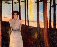 Edvard Munch. Voice