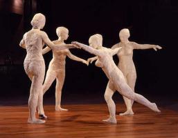 Джордж Сигал. Танцоры