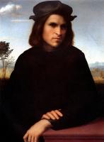Франческо Франчабиджо. Мужской портрет