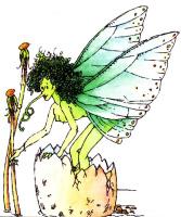 Клодин Сабатье. Крылья