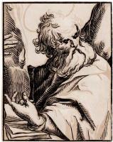 Жорж Лаллеман. Святой Андрей