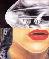 Джудит Клут. Красные губы