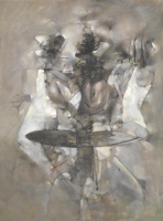 Dorothea Tunning. Undertone