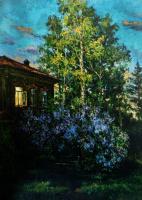Виктор Владимирович Курьянов. Соловьиное эхо
