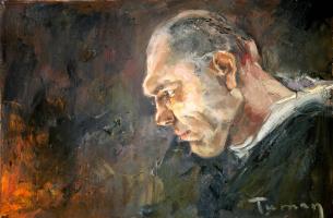 Портрет Валуева