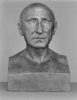 Огюст Роден. Жан Батист Роден, отец скульптора