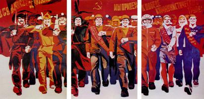 Владимир Гаврилович Кононов. Мы придем к победе коммунистического труда!